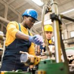 Two Milwaukee workforce organizations join Midwest coalition to advance racial equity in manufacturing