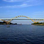 Light the Hoan initiative plans to install illumination on west side of bridge before summer ends