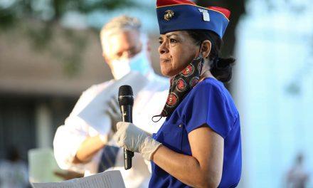 Yolanda Medina: The vital role of Latinx women in the United States military