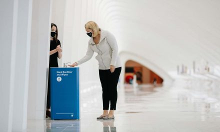 Milwaukee Art Museum begins phased reopening with expanded procedures for health safety