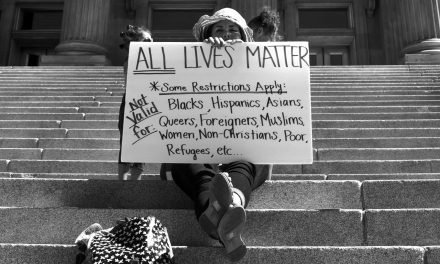 "Why saying ""All Lives Matter"" is disrespectful to Black people"