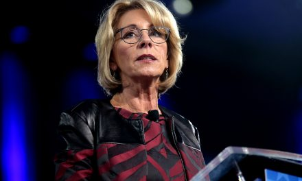 Assault on public schools: Why Betsy DeVos is using the pandemic to privatize education across the nation
