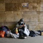Illness and Economics: COVID-19 continues to devastate the marginalized homeless population