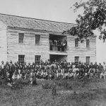 Trail of Tears: A legacy of institutionalized racism rooted in broken promises and stolen lands
