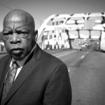 Congressman John Lewis, lion of the Civil Rights Era, dies from cancer at 80