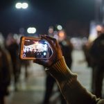 Smartphone Witnessing: The filming of police brutality has become synonymous with Black patriotism