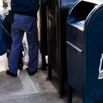 An essential service on the brink: USPS faces insolvency due to a coronavirus-related plunge in mail revenue