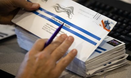 Safe from fraud and disease: Research finds mail-in voting is trustworthy with no partisan advantage