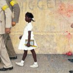 Reggie Jackson: Explaining about the persistence of racism in America