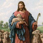 A White Messiah: The history of how Europeans fashioned the Son of God into their own image