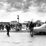 Bloody Sunday: How images of John Lewis being beaten went viral in an era before social media