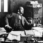 Remembering W.E.B. Du Bois: His views on apologists for Confederate Monuments and Robert E. Lee