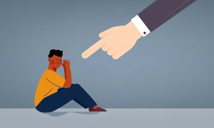 Blaming the Victim: Techniques used to avoid talking about systemic racism