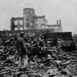 An Atomic Amnesia: Why there are so few narratives about the bombing of Hiroshima and Nagasaki
