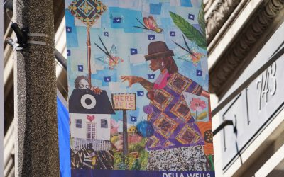 Art lovers will remain unaware of Milwaukee's Black artists until they make an effort to find them