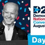 Leadership Matters: DNC Livestream Day 2 August 18