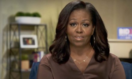 Keynote Speech: Michelle Obama at the 2020 Democratic National Convention