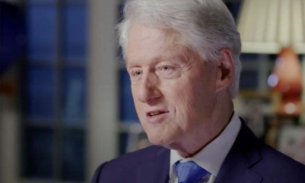 Keynote Speech: Bill Clinton at the 2020 Democratic National Convention