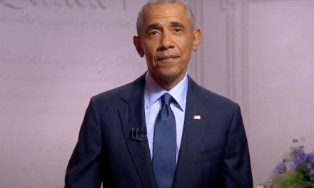 Keynote Speech: Barack Obama at the 2020 Democratic National Convention