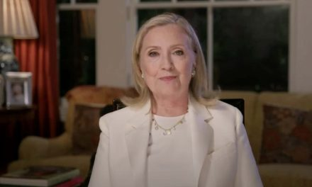 Keynote Speech: Hillary Rodham Clinton at the 2020 Democratic National Convention