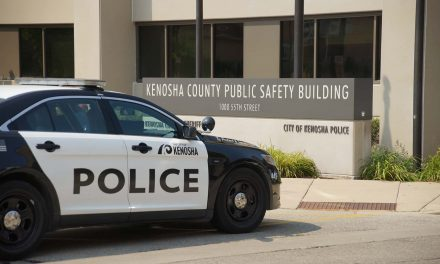 Jacob Blake files federal civil lawsuit against the Kenosha police officer who shot him in the back
