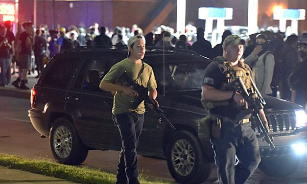 White leaders have emboldened angry white men with guns, now white society is surprised they are murdering people