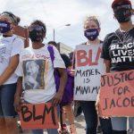 Kenosha's Black community still seeks answers one year after the Jacob Blake shooting