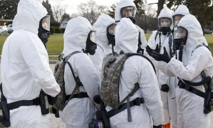 GOP leaders ignore health catastrophe as Wisconsin sees worst surge of COVID-19 since start of pandemic