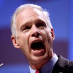 Critics charge Senator Ron Johnson of betraying his stated 2016 principle to not vote on SCOTUS nominee