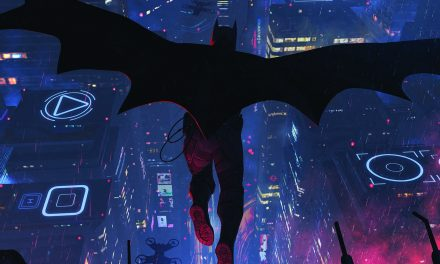 A Black Batman: John Ridley to write comic book series potentially featuring a Dark Knight of Color