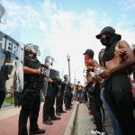 There are no Blue Lives: Being opposed to police brutality is not an attack on law enforcement