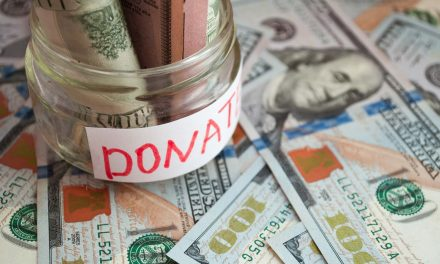 A brutal concentration of wealth: How nonprofits perpetuate the dysfunctions of Capitalism