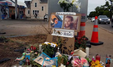 Kenosha Militia leader claims police intended to herd protesters toward them on night of deadly shootings