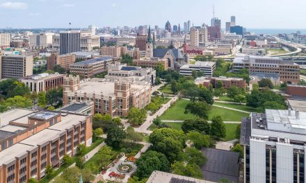 COVID-19 outbreak at Marquette University sends students into shopping panic over quarantine