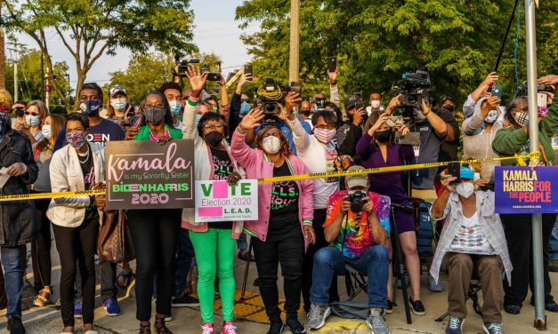 A lack of enthusiasm: How Milwaukee's Black voters could determine the national election