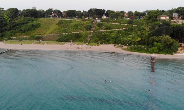 Shorewood residents worry that proposed Atwater Beach fee could restrict recreational access