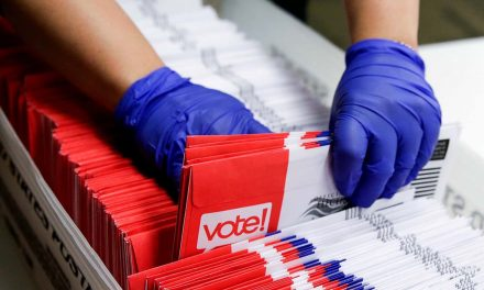 The many benefits of voting by mail are still subject to numerous logistical difficulties