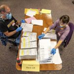 Making ballots legitimate: The security features that protect mail-in votes from fraud