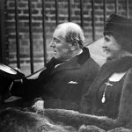 Woodrow Wilson downplayed the 1918 pandemic then kept secret his affliction from influenza