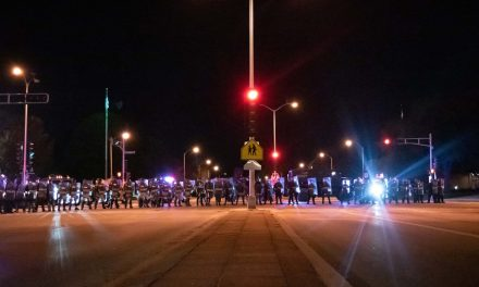 Community advocates decry efforts by Wauwatosa leaders to rewrite accounts of police brutality