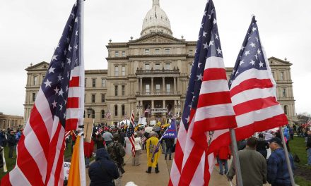 Gateway to Radicalization: Wisconsin cultivates extremism with ties to Michigan insurrection group