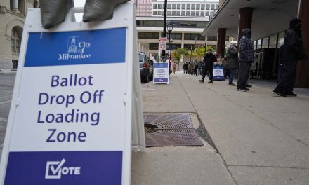 Concern grows that proposed changes to Wisconsin's election laws will damage public confidence