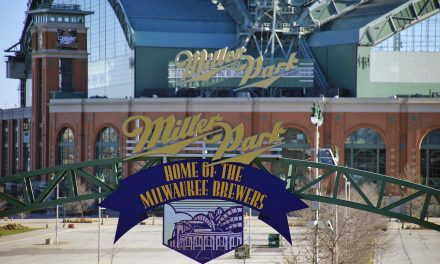 Miller Park site to take over as centralized hub for COVID-19 testing in Milwaukee
