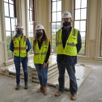 Inside the restoration of Old Main: From Civil War Era care facility to a new home for Milwaukee veterans