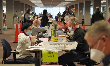 Tabulating the Results: An inside look at the official process to count Milwaukee votes on Election Day