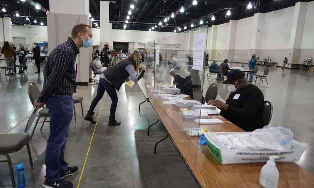 Trump lawyers derail start of Milwaukee's recount while his campaign observers intimidate poll workers