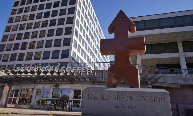 Dontre Hamilton Park: New proposal could end opposition to renaming Red Arrow Park