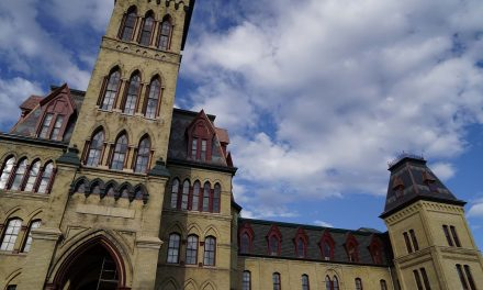 First Veteran residents move into Old Main as the Soldiers Home Campus leases half of its housing space