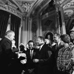 Suppression, purges, and the obstacles erected after the Supreme Court gutted the Voting Rights Act of 1965