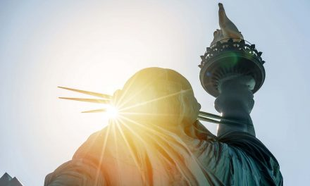Research shows that undocumented immigrants may actually make American communities more safe